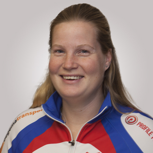Nicole Hemme