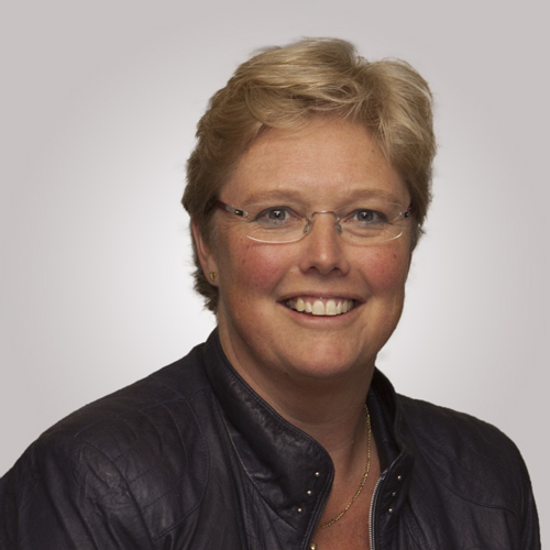 Suzan Wolters